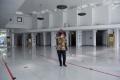 Presiden Tinjau Kesiapan Normal Baru Masjid Kompleks Istana