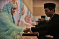 Private Wedding dan Tabligh Akbar Dompet…