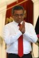 Profil Wakil Menteri Kabinet Indonesia Maju Suahasil Nazara