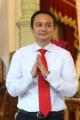 Profil Wakil Menteri Kabinet Indonesia Maju Jerry Sambuaga