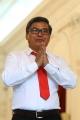 Profil Wakil Menteri Kabinet Indonesia Maju Alue Dohong