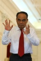 Profil Wakil Menteri Kabinet Indonesia Maju Budi Arie Setiadi