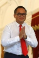 Profil Wakil Menteri Kabinet Indonesia Maju Kartika Wirjoatmodjo