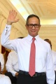 Profil Wakil Menteri Kabinet Indonesia Maju Mahendra Siregar