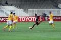PSM Makassar Ditahan Imbang Kaya FC 1-1