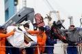 Serpihan dan Barang dari Pesawat Lion Air JT610 Kembali Ditemukan