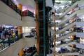 Pusat Grosir Cempaka Mas Mulai Beroperasi Kembali
