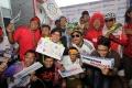 Rayakan Kebahagiaan dan Kegembiraan dalam Ultah ke-8 Tribunnews