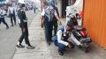 Razia Parkir Liar di Kota Tangerang Banten