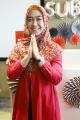 Ria Ricis Berhasil Raih YouTube Diamond Award