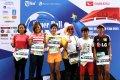 Ribuan Peserta Ikuti Lari Super Ball Run 2015