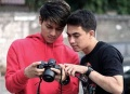 Rico Valt Aktor Indonesia Berdarah Bali