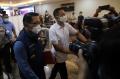 Ridwan Kamil Penuhi Panggilan Penyidik
