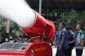 Robot Damkar DKI Jakarta
