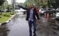 Rocky Gerung Penuhi Panggilan Polda