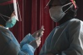 RS Husada Utama Mulai Vaksinasi Covid-19 Nakes Lansia