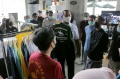 Semarang Lokal Market di Atrium Hall