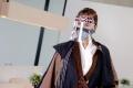 Semarang Virtual Fashion 2020, Peragaan Busana Era New Normal