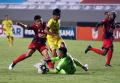 Semen Padang Kalahkan Muba Babel United…