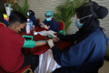 Sentra Vaksin Khusus Anak