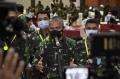 Serbuan Vaksinasi Covid-19 di Mabes TNI
