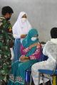 Serbuan Vaksinasi Covid-19 Untuk Pelajar di Surabaya