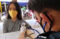 Seribu Anak Kota Bandung Ikuti Vaksinasi Covid-19