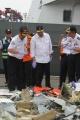 Serpihan Pesawat Lion Air JT 610