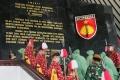 Sertijab Pangdam IV/Diponegoro Semarang