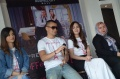 Shandy Aulia Bersama Samuel Rizal