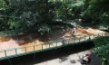 Skywalk Babakan Siliwangi (Baksil) Bandung