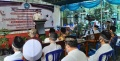 SMP IT PAPB Semarang Gelar Santunan…