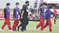 Sriwijaya FC Kalahkan PS Tiga Naga…