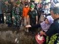 Sutopo Purwo Nugroho Dimakamkan di Kampung…