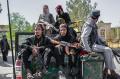 Taliban Kendalikan Penjara Yang Dulu Tahan Anggotanya