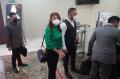Tamara Bleszynski Laporkan Penipuan ke Bareskrim Mabes Polri