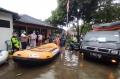 Tanggap Bencana Banjir Askrindo