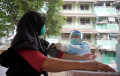 Target Vaksinasi Covid-19 di Jakarta