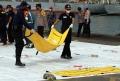 Temuan Jasad Korban Jatuhnya Pesawat Sriwijaya Air SJ 182