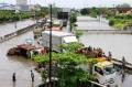 Terendam Banjir, Jalur Pantura Lumpuh