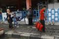 Terminal Kampung Rambutan Sepi Jelang Larangan Mudik