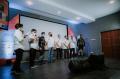 Tim Balap Beagle Jogja Rally Team (BJRT) di Kejurnas Rally 2021