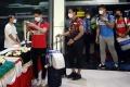 Tim Bulu Tangkis All England Indonesia Tiba Kembali di ...