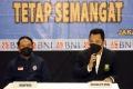 Tim Bulu Tangkis All England Indonesia Tiba Kembali di Tanah Air