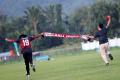 Tim Cricket Putra Bali Raih Emas PON XX Papua