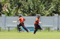 Tim Cricket Putra DKI Melaju Ke Semi Final