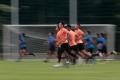 Timnas Indonesia U-23 Jalani Training Camp untuk SEA Games 2021