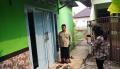 Tkp Penembakan Ustaz Arman oleh OTK di Kunciran, Kota Tangerang