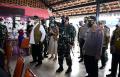 TNI Kejar Target 70% Pelaksanaan Vaksinasi di Jakarta