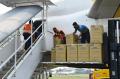 TNI Kirim Bantuan Alat Kesehatan ke Papua